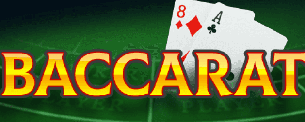 Baccarat Bitcoins Slots – Is It Just a Game of Luck?