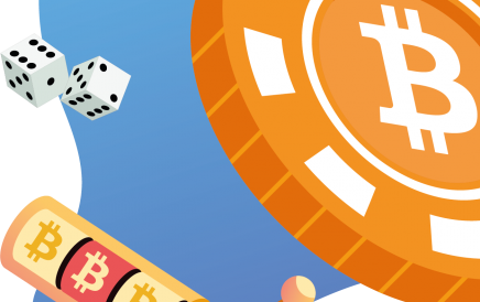 Some Interesting Games You Can Find at a Bitcoins Casino